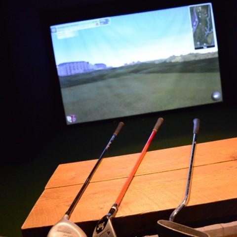 Cours de golf Vaudreuil Dorion