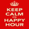 Promotion 4 a 7 Happy Hour Golf intérieur