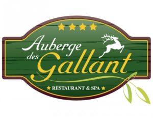 Auberge des Gallant certificat cadeau @ Golfin Dorion