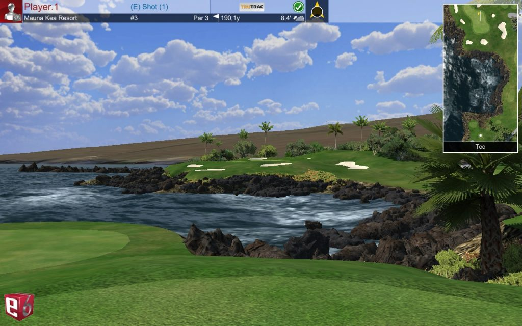 Membership golf au Mauna Kea #3 @ GOLFIN Dorion