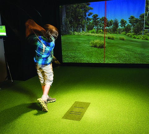 Parascolaire golf @ GOLFIN Dorion