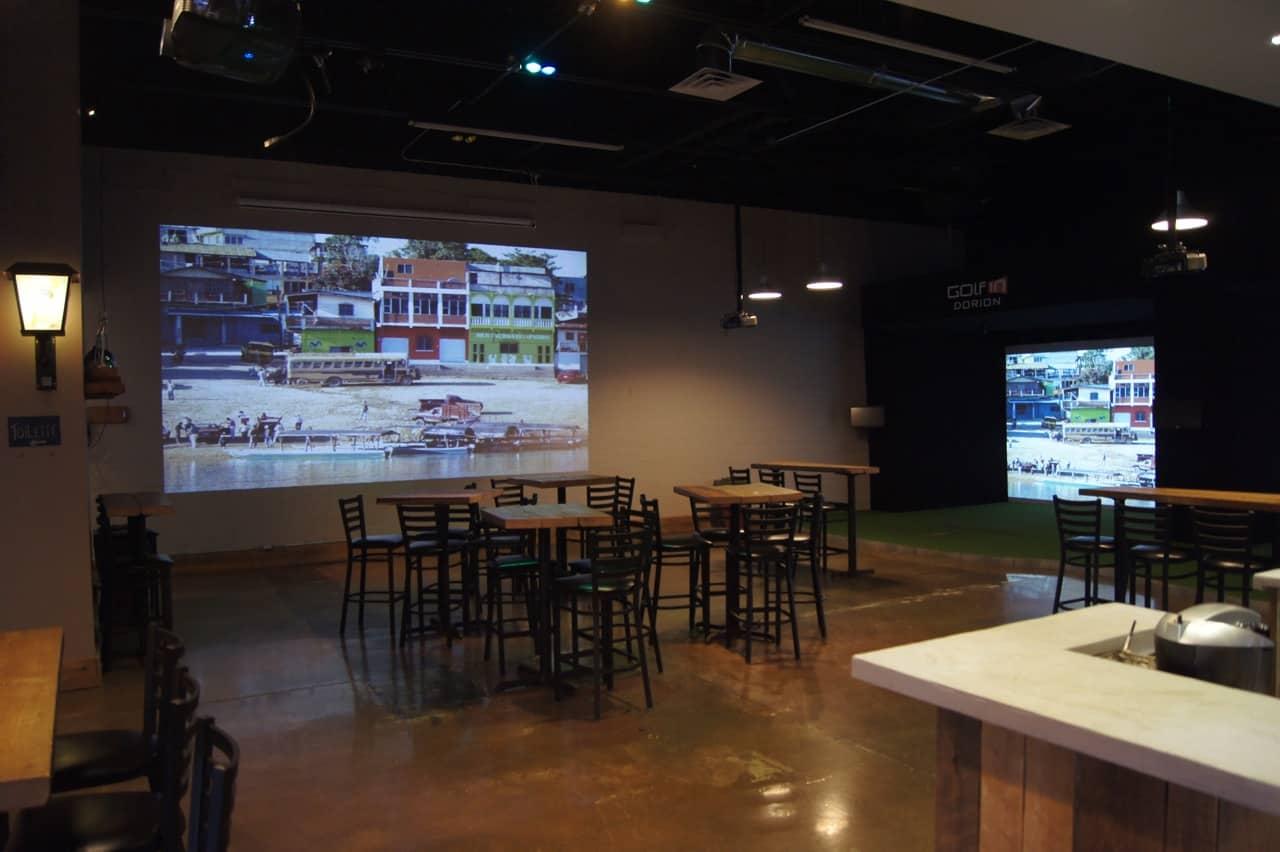 Location de salle pour événement @ Golfin Dorion