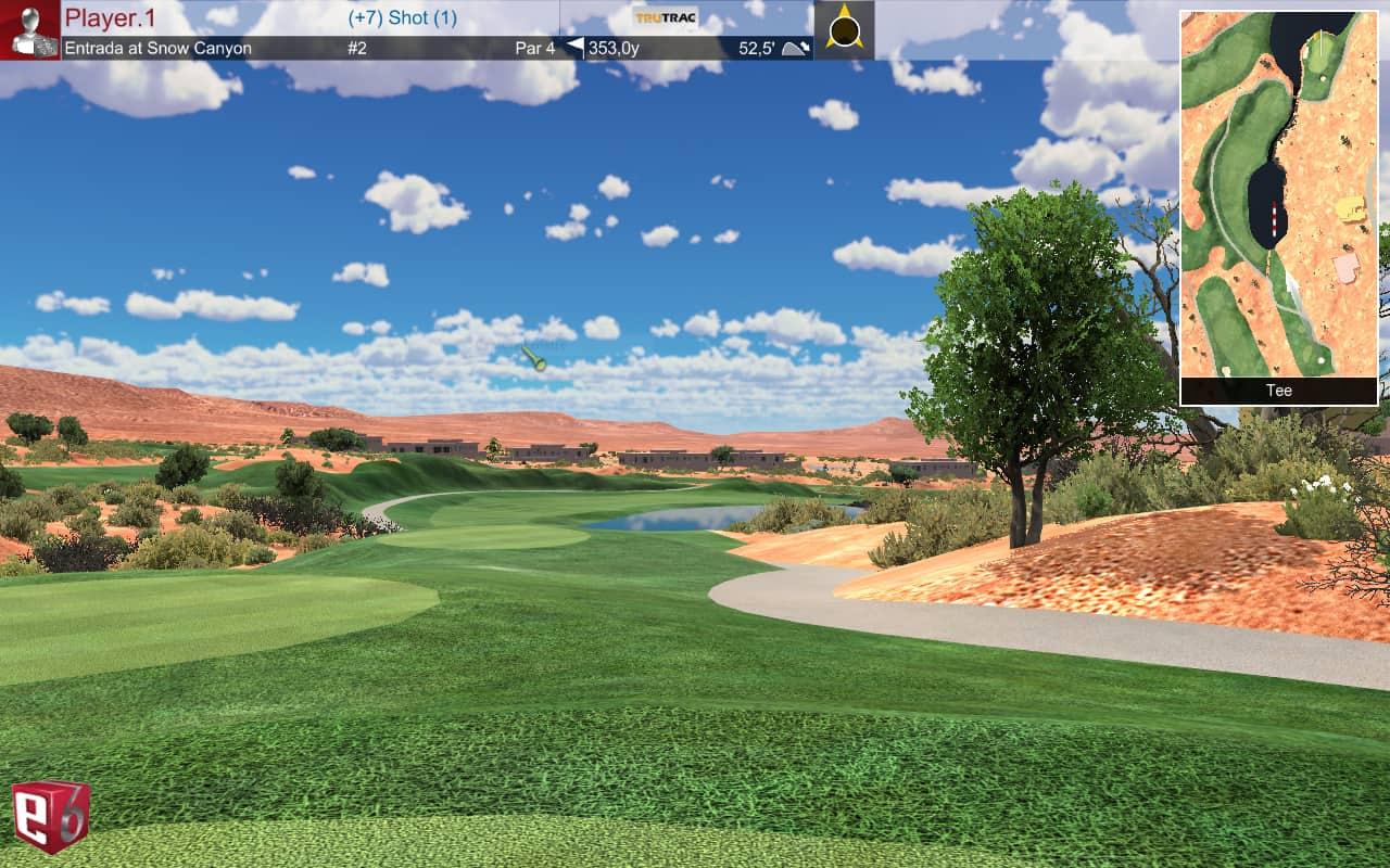 Organisez votre Ligue golf pré-saison