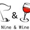 Nine and Wine golf