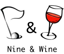 Nine and Wine golf