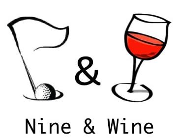 Nine and Wine golf @ GOLFIN Doiron