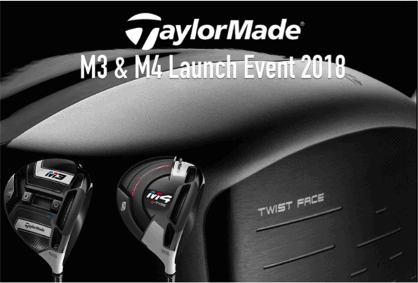 Demo Day Taylormade